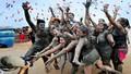 Lễ hội tắm bùn ở Boryeong (Hàn Quốc): Bẩn, dị nhưng… vui