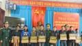 Dấu ấn công tác dân vận Bộ đội Biên phòng Quảng Nam