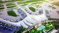 Sân bay Long Thành, băn khoăn và sức ép