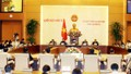 Sẽ quyết nghị sắp xếp đơn vị hành chính 8 tỉnh