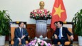 Phát triển quan hệ hữu nghị Việt Nam-Lào