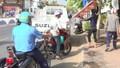 Truy bắt nam thanh niên chém thanh tra giao thông
