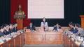 Việt Nam - Lào chia sẻ kinh nghiệm dân vận