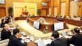 Khai mạc phiên họp 40 của Ủy ban Thường vụ Quốc hội