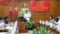 Ban Chỉ đạo Trung ương về PCTN làm việc tại Bà Rịa-Vũng Tàu
