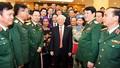 75 năm Quân đội Anh hùng