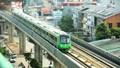 Cấp chứng nhận đăng kiểm tạm thời cho 13 đoàn tàu dự án Cát Linh - Hà Đông
