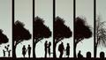 Giai đoạn nào của đời người là đẹp nhất?