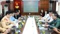 """Phó Chủ tịch Ủy ban ATGT Quốc gia Khuất Việt Hùng: """"Đi đến đâu người dân cũng đã nhớ Nghị định 100"""""""