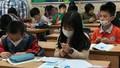 Hà Nội tổng vệ sinh trường học chống dịch cúm