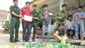 Lực lượng phòng chống ma túy và tội phạm BĐBP: 15 năm bảo vệ bình yên nơi biên giới