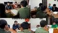 Nam sinh lớp 10 làm giả phiếu xét nghiệm dương tính nCoV