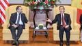 Tiếp tục thúc đẩy Quan hệ Đối tác toàn diện Việt - Mỹ