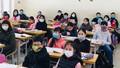 Học sinh vùng không có dịch có thể đi học