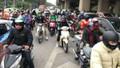 10 điểm ùn tắc mới phát sinh ở Hà Nội