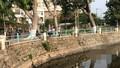 Người đàn ông tử vong dưới hồ ở Tiền Giang