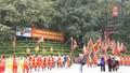 Giỗ Tổ Hùng Vương năm nay chỉ tổ chức 3 lễ chính