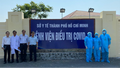 Kích hoạt thêm bệnh viện chuyên điều trị Covid-19