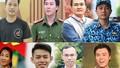 Lộ diện những gương mặt trẻ tiêu biểu toàn quân