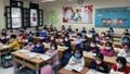 Thêm một số tỉnh cho học sinh tiếp tục nghỉ học đến khi có thông báo mới