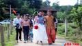 Phá bỏ dần hôn nhân cận huyết ở bản Rào Tre -Hương Khê, Hà Tĩnh.