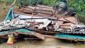 Thiệt hại hàng chục tỷ đồng do mưa đá, giông lốc ở 4 tỉnh miền Bắc