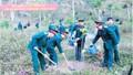 Cuộc thi viết về bảo vệ môi trường trong quân đội