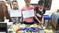 Cục Phòng chống ma túy và tội phạm, Bộ đội Biên phòng: Lá chắn tội phạm vùng biên