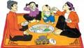 Nhà mình ăn cùng nhau, cơm dở cũng thành ngon