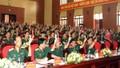 Đại hội đại biểu Đảng bộ Quân khu 2 lần thứ IX nhiệm kỳ 2020-2025