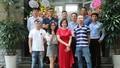 Nét chấm phá vui tươi trong bức tranh Pháp luật Việt Nam