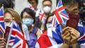 Anh sẵn sàng đón 3 triệu  người Hong Kong sau luật an ninh mới