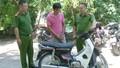 3 chiến sĩ công an bị thương khi bắt đối tượng trộm cắp tài sản nhiễm HIV