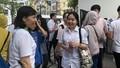 28 giám thị ở Hà Nội vắng mặt trong buổi thi môn Toán