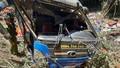 Khởi tố tài xế xe khách vụ tai nạn khiến 6 người tử vong