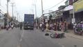 Tin giao thông đến sáng 25/7: TP HCM liên tiếp xảy ra tai nạn