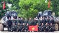 """Army Games 2020: Đội tuyển Việt Nam quyết tâm """"Đã ra quân là đánh thắng"""""""