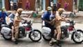 Tin giao thông đến sáng 11/8: Những hành động đẹp của lực lượng CSGT