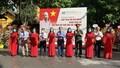 """Trưng bày chuyên đề """"Chủ tịch Hồ Chí Minh - người sáng lập Nhà nước Việt Nam Dân chủ Cộng hòa"""""""