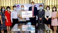 EuroCham hỗ trợ Việt Nam chống dịch