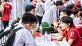 Chiều mai, trường Đại học Bách Khoa Hà Nội tổ chức bài kiểm tra tư duy