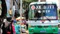 Cần Thơ sẽ ngừng hoạt động xe buýt do Nhà nước quản lý