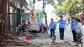 Số vụ việc vi phạm xây dựng của Hà Nội giảm còn 3%
