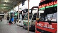 Hà Nội khuyến khích bán vé xe khách online
