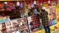 Cần Thơ: Thị trường bánh trung thu trầm lắng