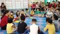 Ưu tiên đầu tư xây dựng cơ sở giáo dục mầm non công lập ở các xã khó khăn