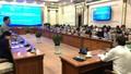 TP HCM: Xem xét phương án xã hội hóa dịch vụ công