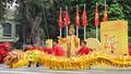 Ước mơ thương hiệu văn hóa 'Thăng Long - thành phố của những màn múa rồng'