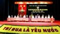 Đại hội đại biểu Đảng bộ tỉnh Thái Nguyên lần thứ XX: Quyết tâm xây dựng Thái Nguyên trở thành trung tâm kinh tế công nghiệp hiện đại của vùng