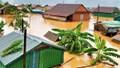 Hà Nội hỗ trợ 7 tỷ đồng cho 5 tỉnh miền Trung